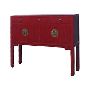 CONSOLE ORIENT 3DW4DR RED WASH MQZ-14