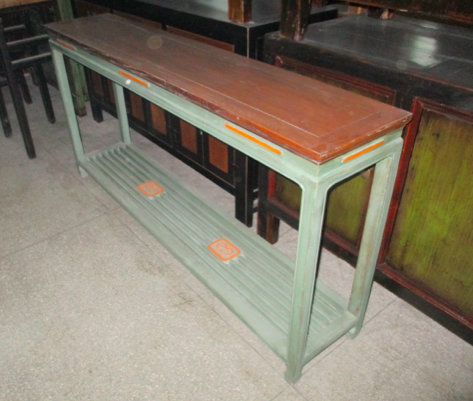 CONSOLE TABLE CH-022
