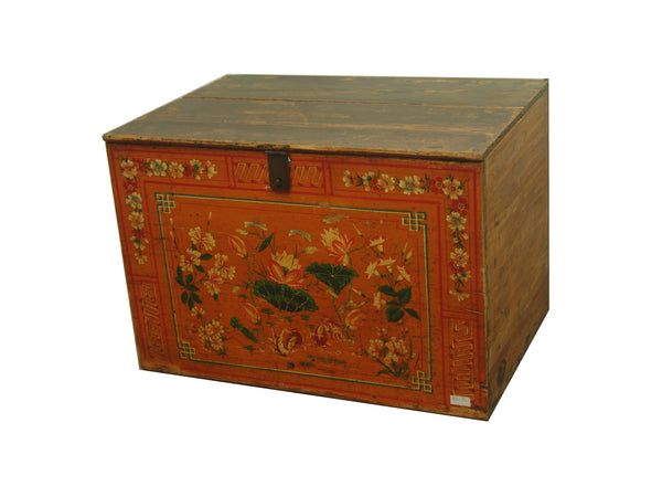 CHEST PAINTED DONGBEI 3CH-081 79X53X54CM