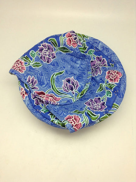 BATIK BREAD BASKET