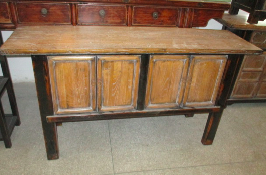 SIDE CABINET SHANXI CH-059 *OLD PIECE*