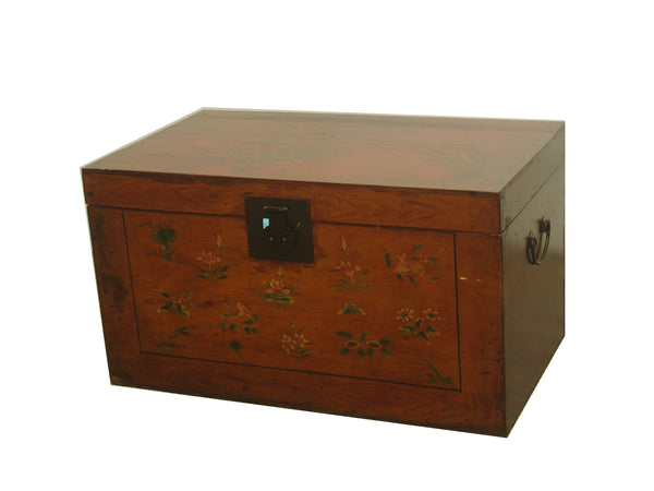 CHEST PAINTED DONGBEI 3CH-084 76X46X42CM