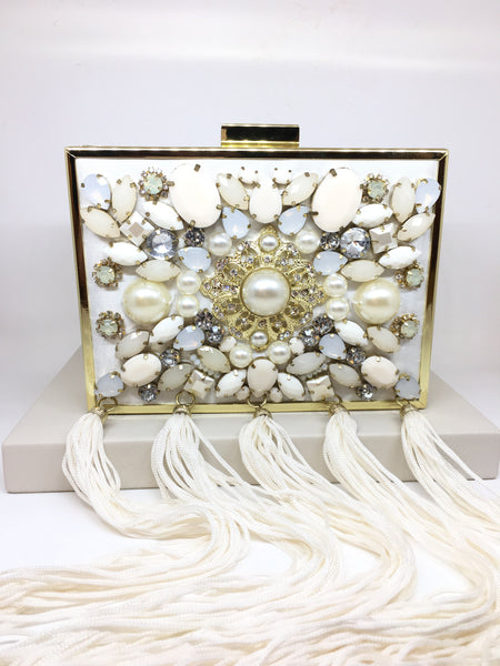 CC-15 MERMAID CLUTCH