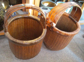 WILLOW BASKET SHANXI CH-149