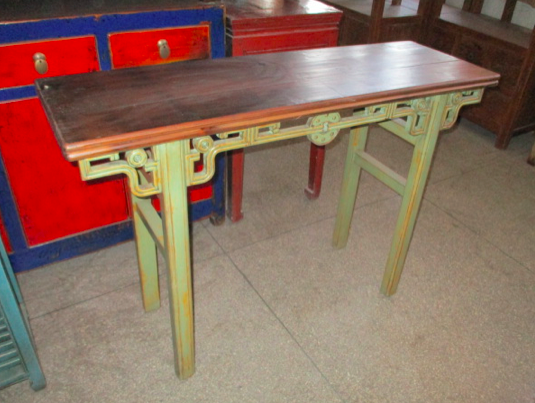 CONSOLE TABLE DONGBEI CH-048
