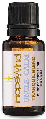 Uncle Calm Essential Oil Blend