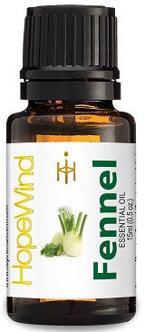 Fennel (Sweet) Essential Oil