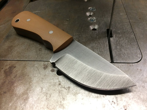 Knife Making 101 Workshop/Class