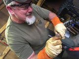 Blacksmithing 101 Workshop/Class