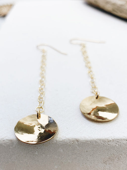 Domed Duo Earrings