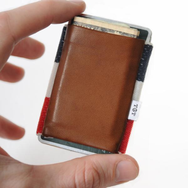 Slim Wallet by TGT