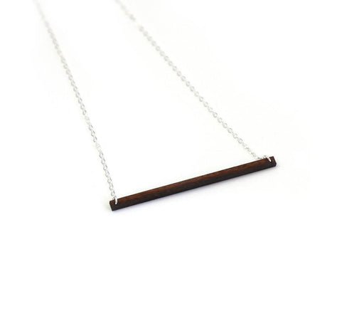 Horizon Necklace