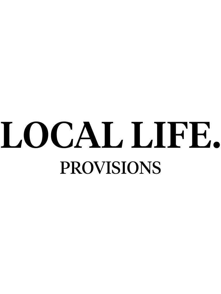 LOCAL LIFE PROVISIONS Name Tag