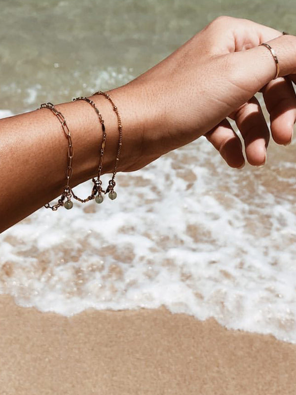 Everyday Chain Bracelets