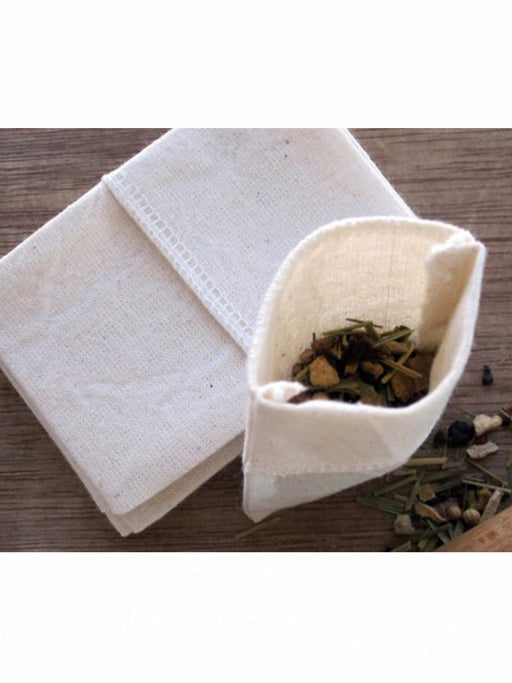 Reusable Organic Tea Bag