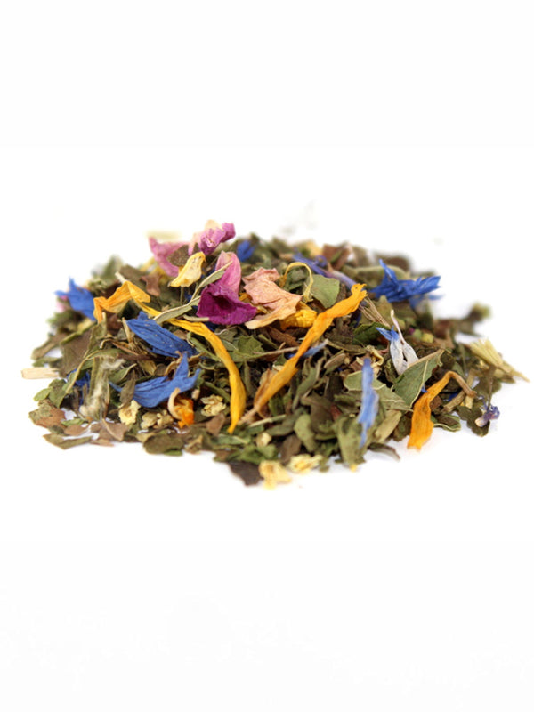 Loose Leaf Organic Tea