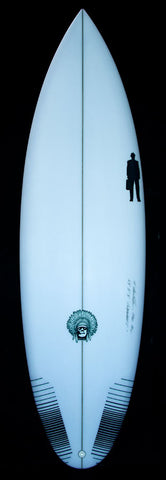 "MonstaChief 6'3"" 45L 