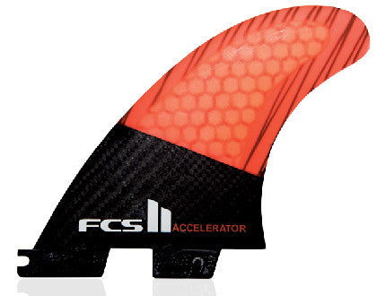 Accelerator Carbon PC FCSII
