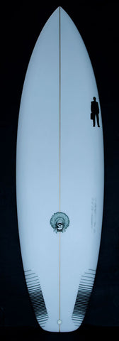 MonstaChief 7'0"