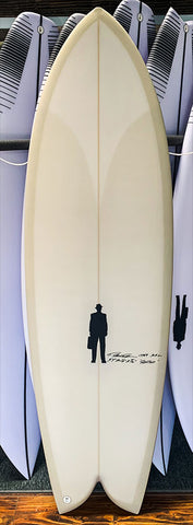 "PostMod Jet 5'7"" 30.5L 