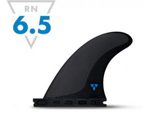 Quad Rears 4.0 Med-Large Futures Alpha Fins