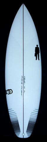 ZipstaJet/Monsta v-1.3 5'9"