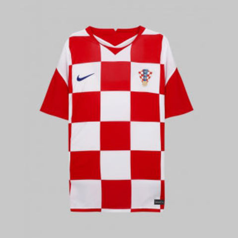 Croatia 2020 Home Jersey