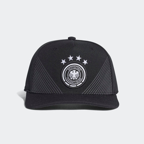 GERMANY 3-STRIPES CAP