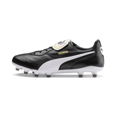 Puma King Top FG Cleats
