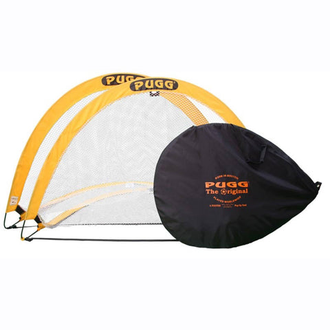 6ft. PUGG Soccer Net Set
