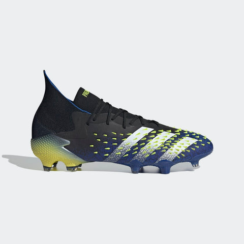 Adidas Predator Freak.1 FG Cleats