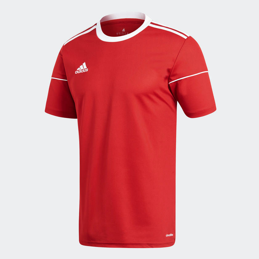 Squadra17 Jersey Power Red