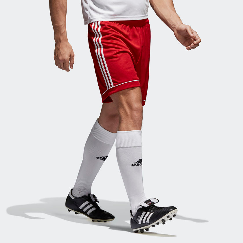Squadra17 Shorts Power Red