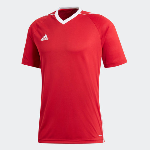 Tiro17 Jersey Power Red