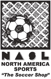 North America Sports the Soccer Shop