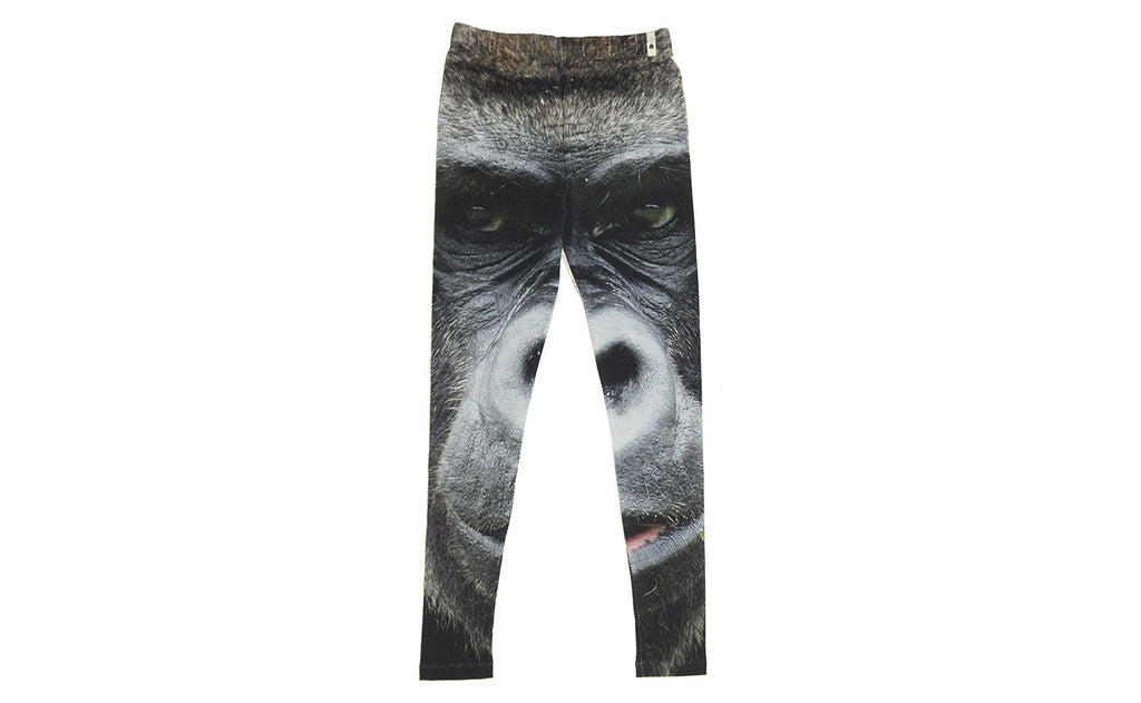 Leggings - Gorilla