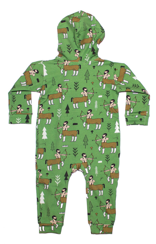 Enchanted Forest Onesie