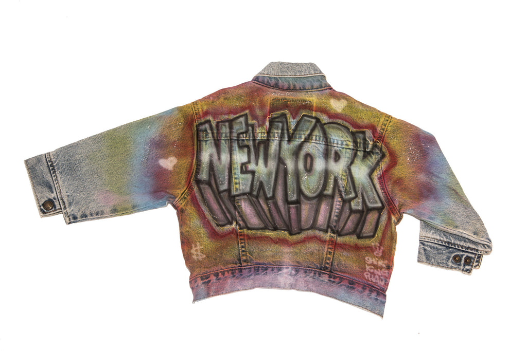 New York Custom by Shirt King Phade