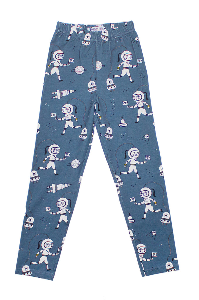Space Explorer Pants