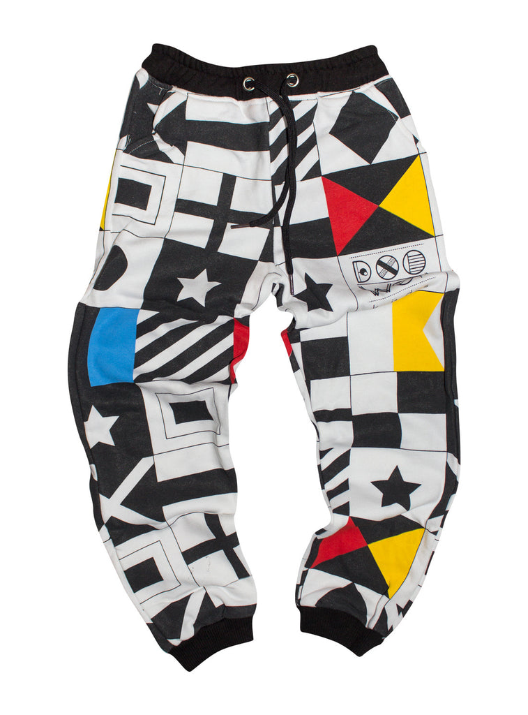 Flag Sweatpants