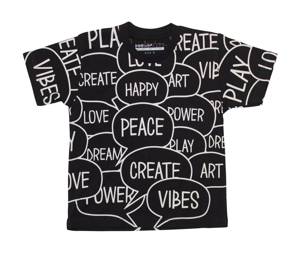 Love, Dream & Create Tee