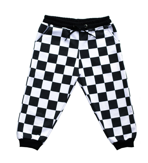 DOO WOP KIDS GAME OVER SWEATPANTS