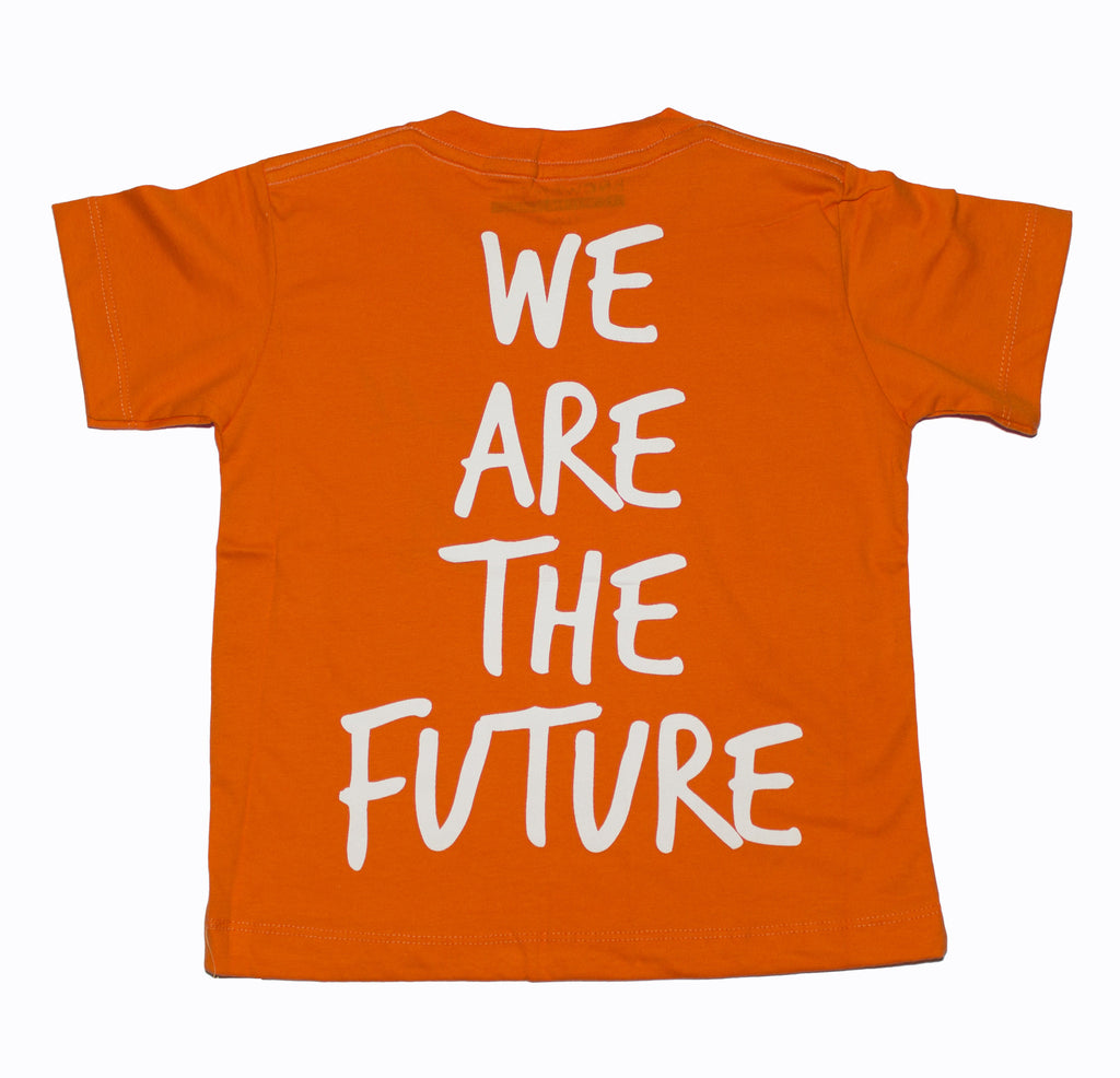 We Are The Future Shirt