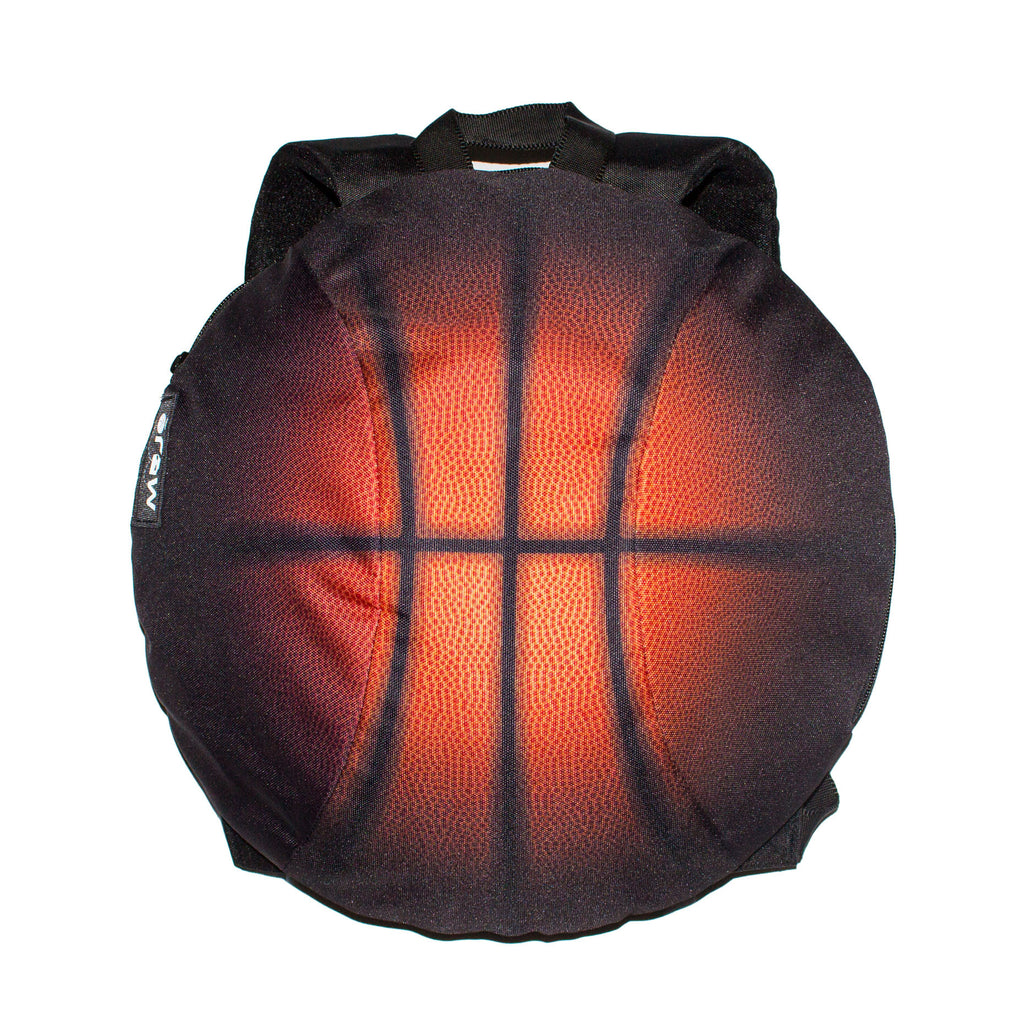 Basketball Dome Packpack