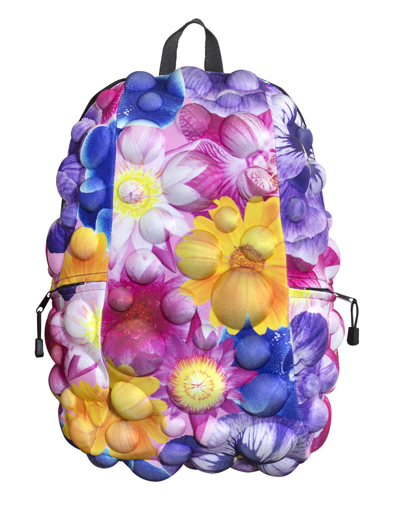 Flower Bubble Backpack