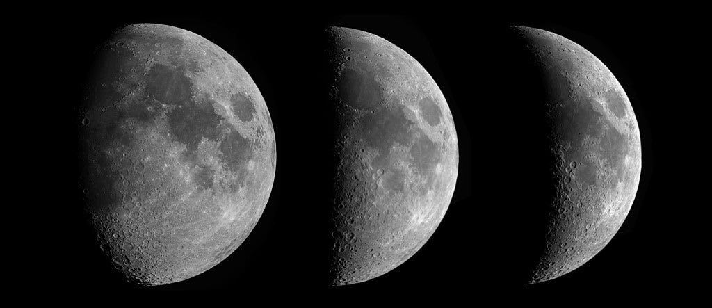 A Guide to Moon Phases