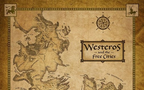 Product Spotlight: Gifts from Westeros, Middle-earth and the Wizarding World