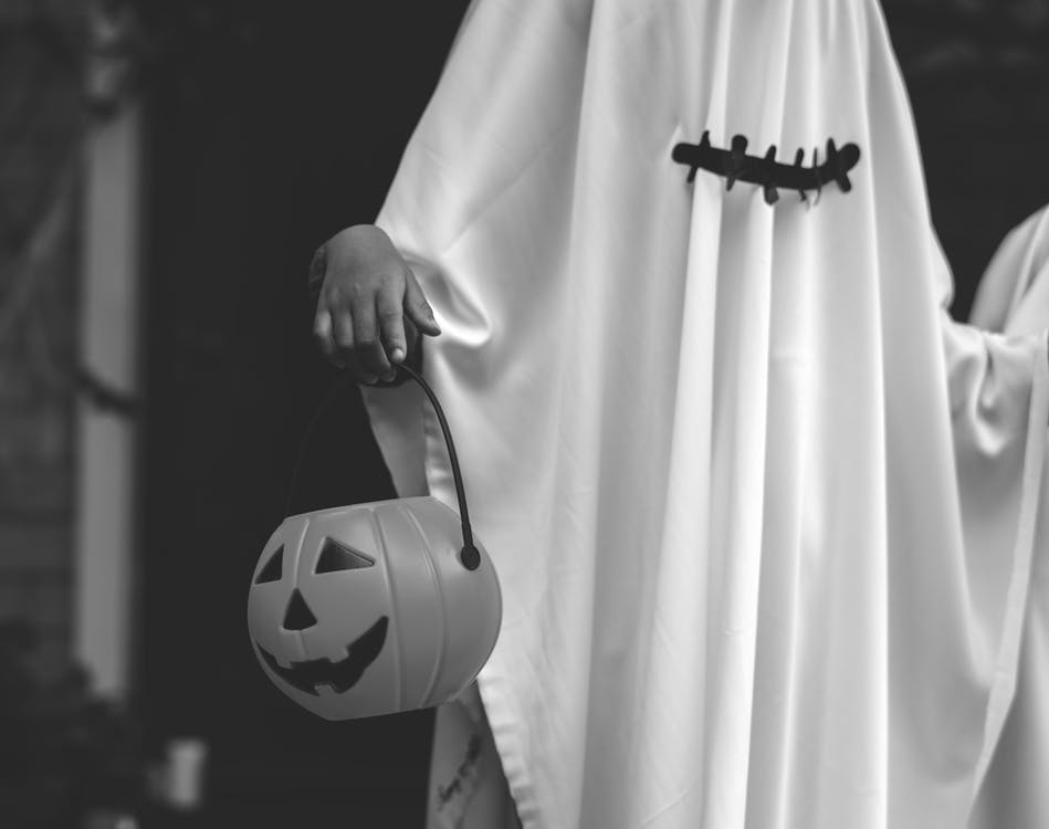 Classic Halloween Costumes and Their Histories