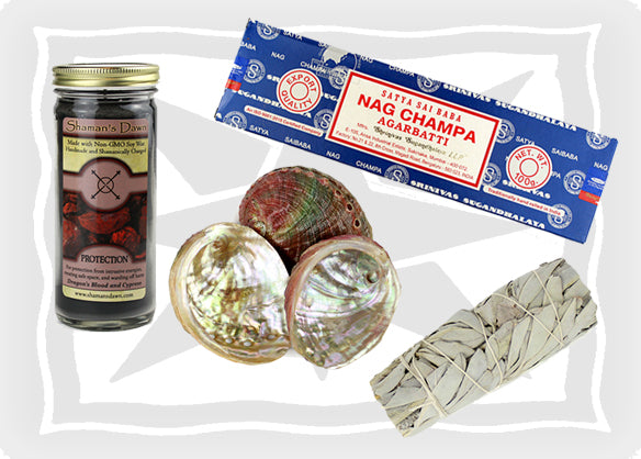 Incense & Aromatics