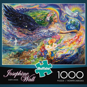 Earth Angel Puzzle (1000 Pieces)